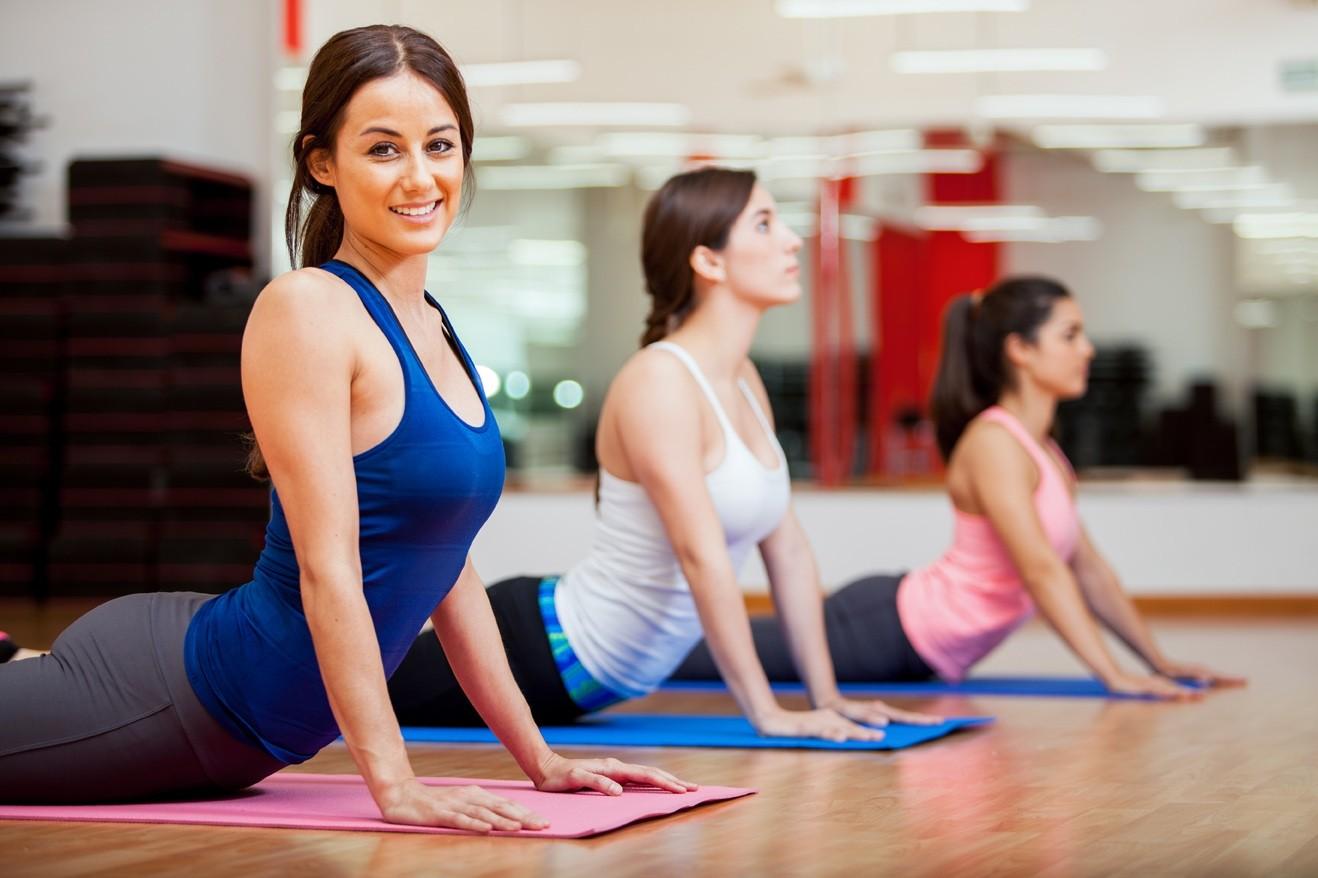 Советы начинающим йогам