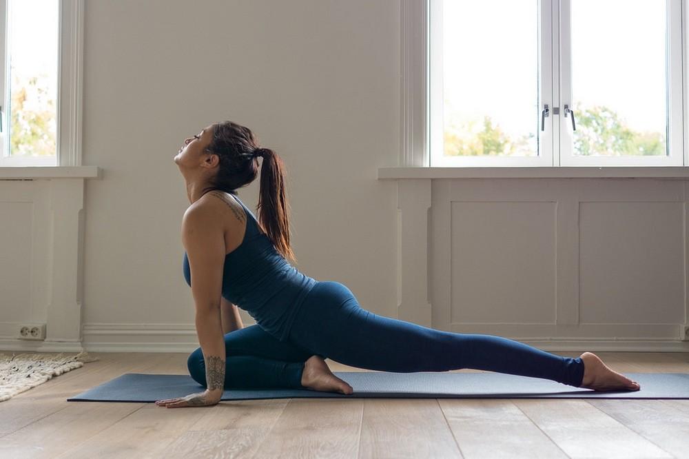 Йога упражнение воздержание от сексуальных отношении