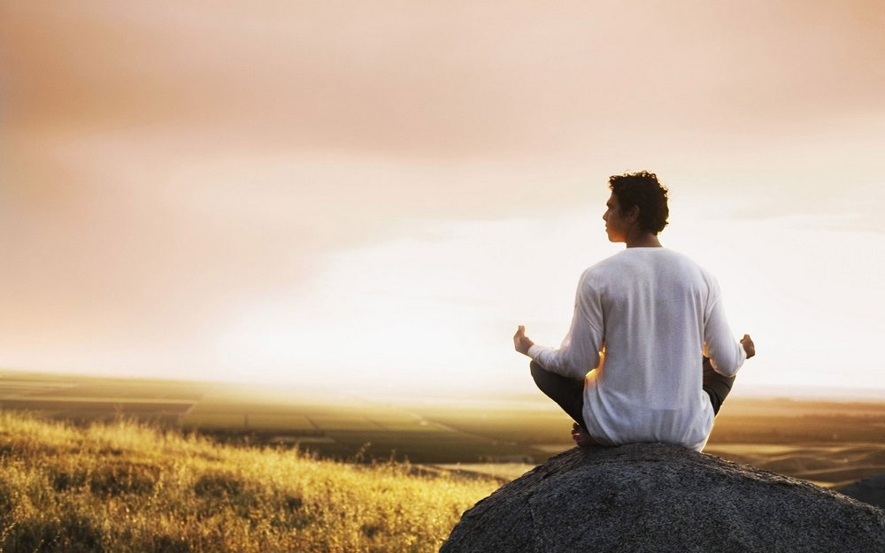 что такое медитация и зачем она нужна