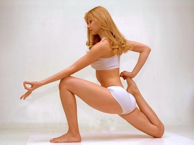 Дыхание как метод йоги