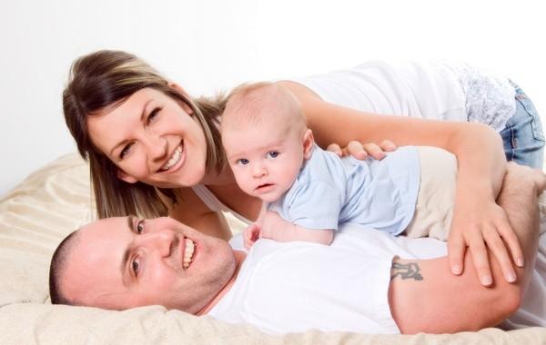 веды во время родов
