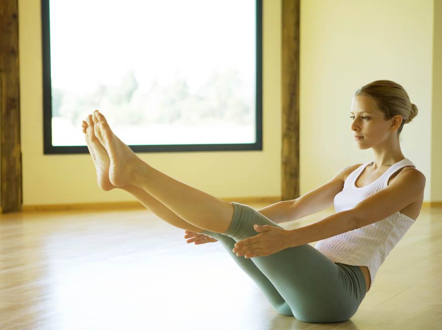Средства йоги