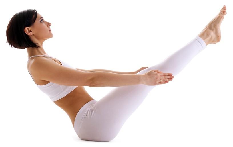 Секреты египетской йоги