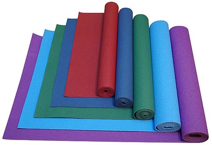 Как сделать коврик для йоги своими руками