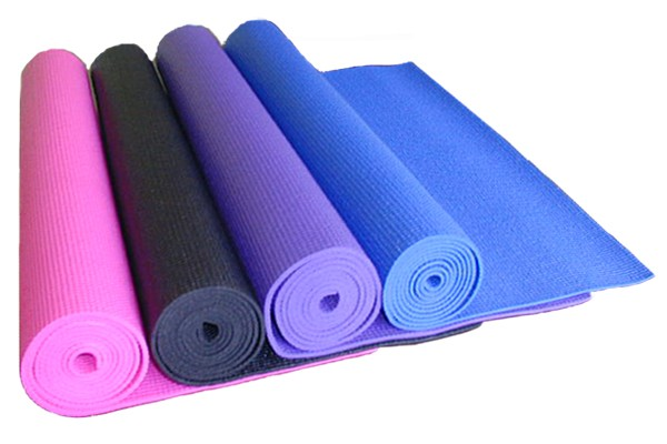 как содержать йога - мат в чистоте?