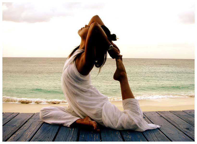 Основные правила йоги