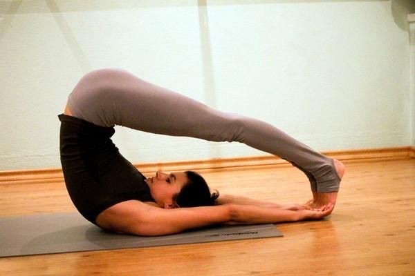 йога для омоложения организма