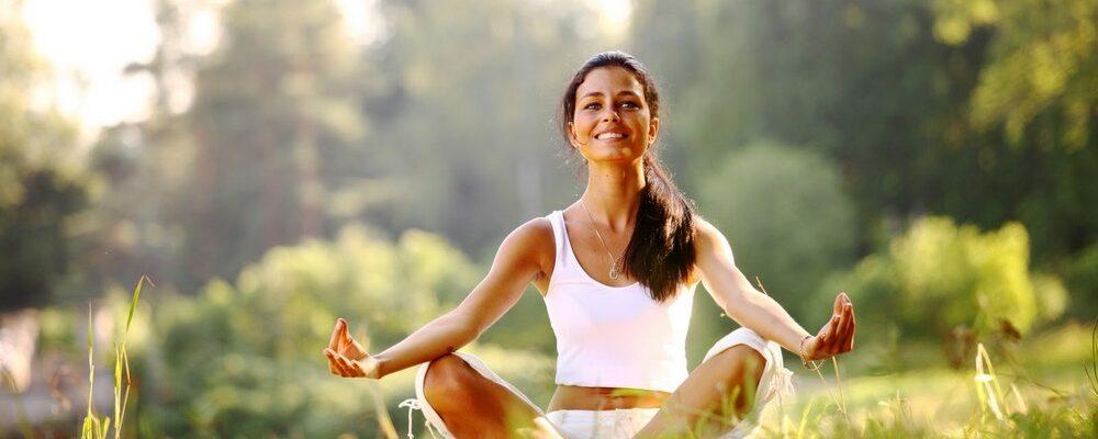 Магия практики, или основные секреты йоги
