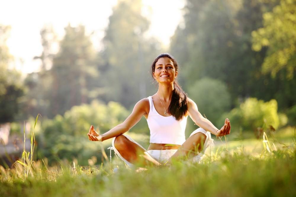 секреты йоги