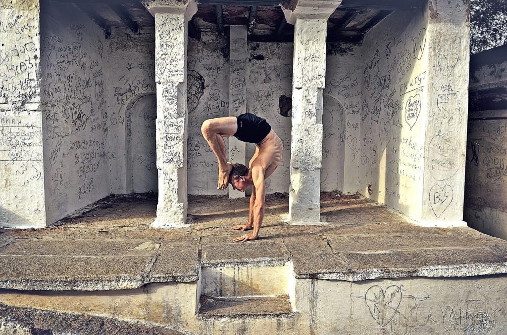 Средства и методы йоги
