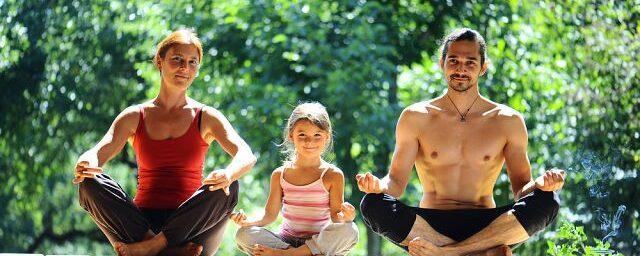 Секреты ведических знаний на страже семейного благополучия