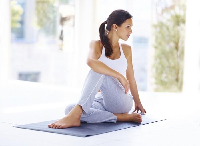 Йога как постепенная трансформация