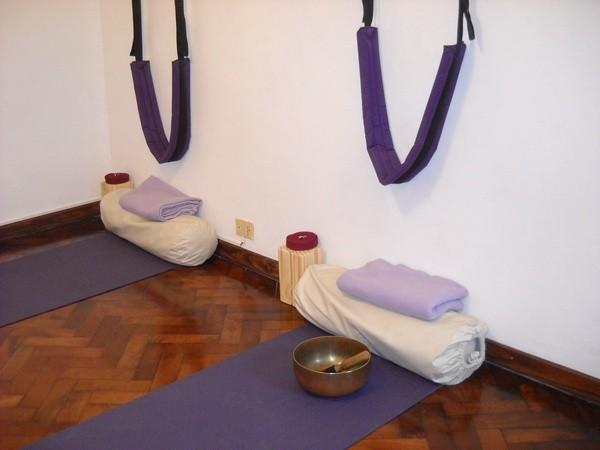 В чем особенность йоги айенгара? Приспособления для йоги Айенгара