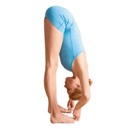 Падангустасана - асаны хатха йоги