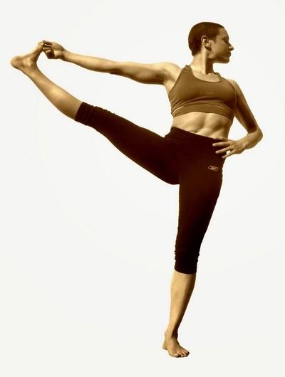 Уттхита Хаста Падагуштхасана 2 -позы Хатха йоги