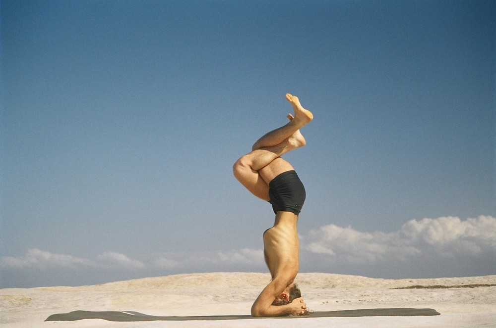Йога Айенгара для начинающих