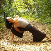 Основные асаны йоги Айенгара