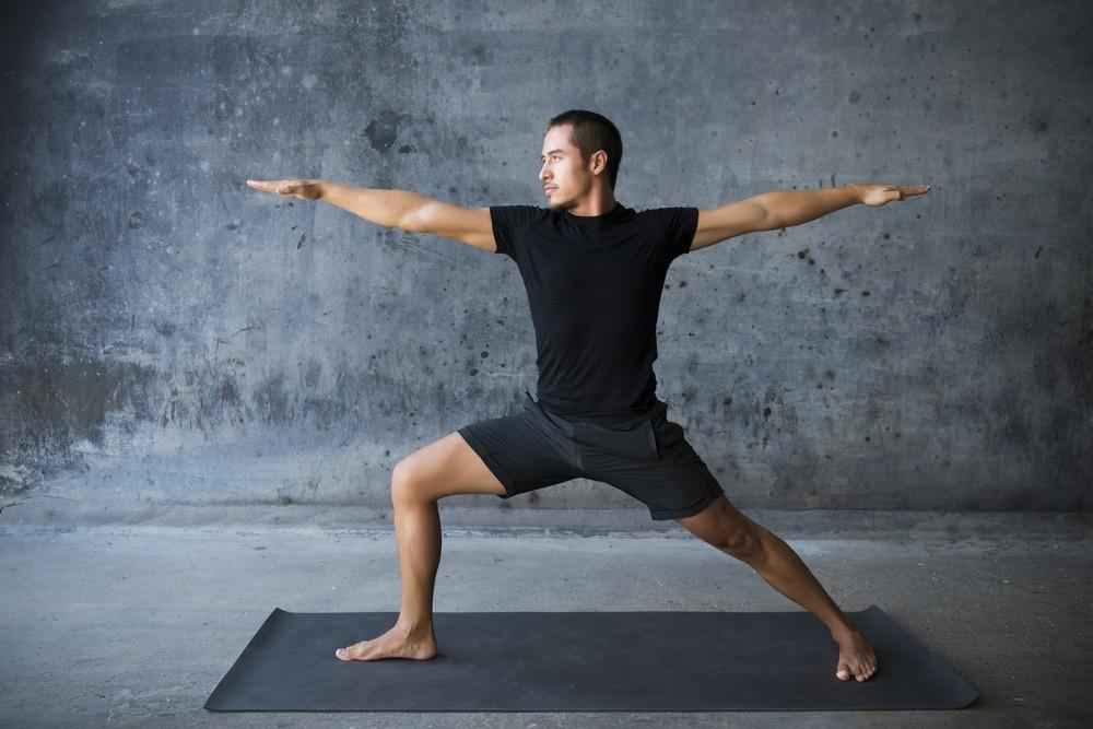 Йога аштанга для начинающих