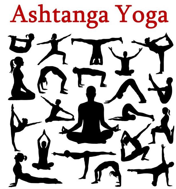 Аштанга йога - что это