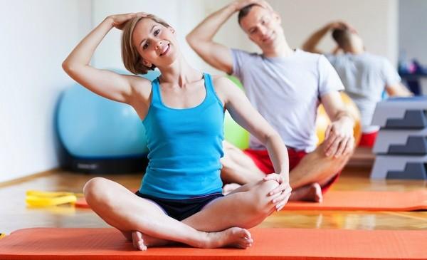 Немного истории Даосской йоги