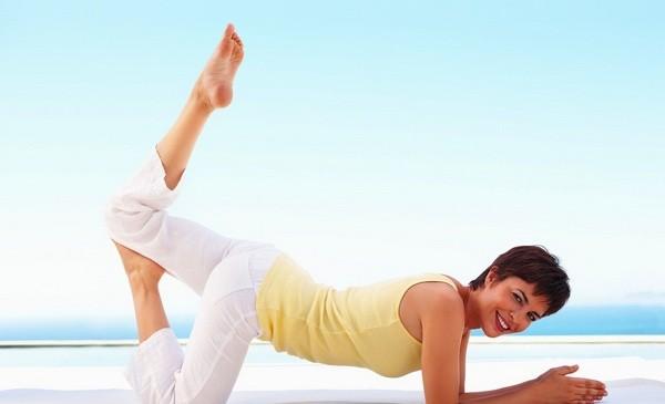 В стиле Инь: Даосская йога