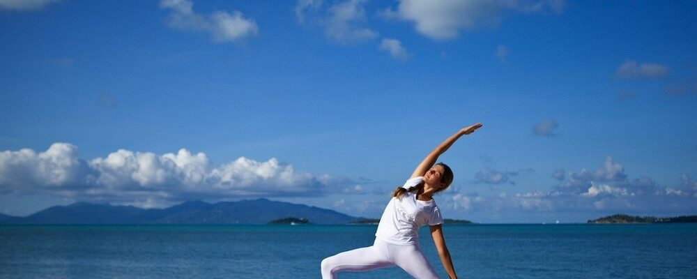 Даосская йога — в поисках животворной Ци
