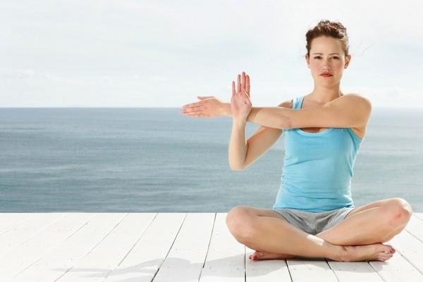 Ваш рецепт от любой болезни - Даосская йога