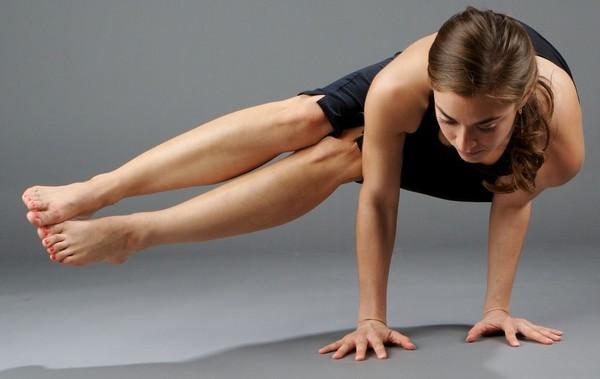 Особенности практики хатха-йоги