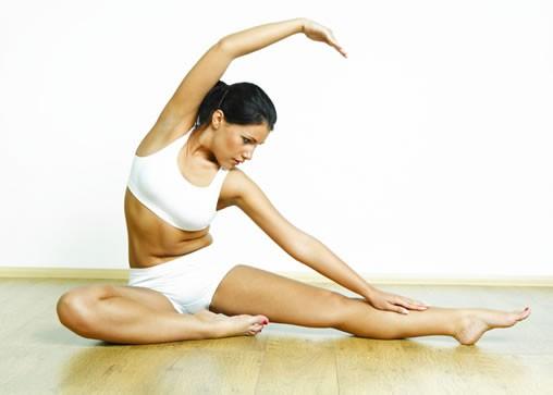 Общие принципы хатха-йоги
