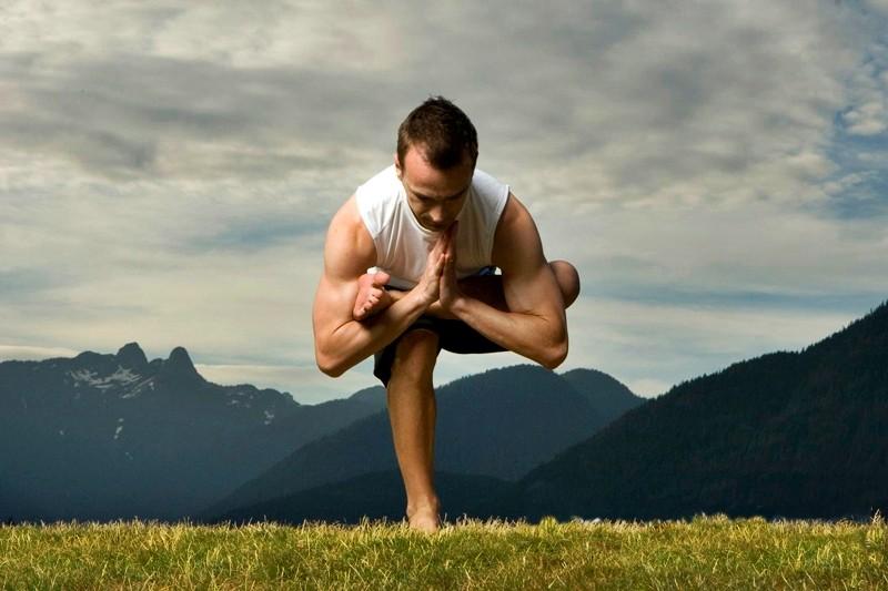 Методы и основы хатха йоги