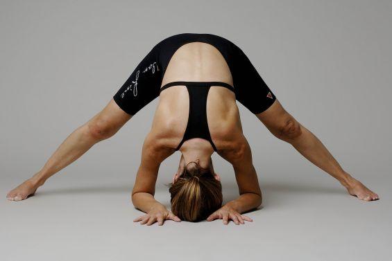 Пранаяма в хатха йоге