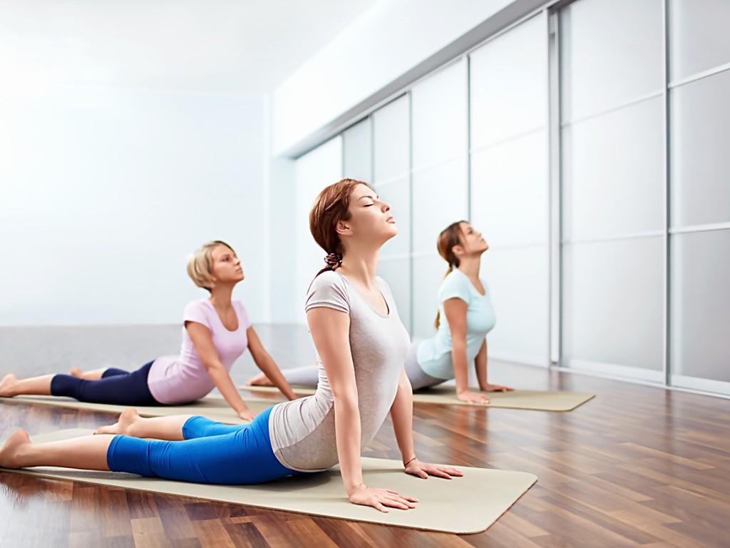 как правильно выбрать направления йоги