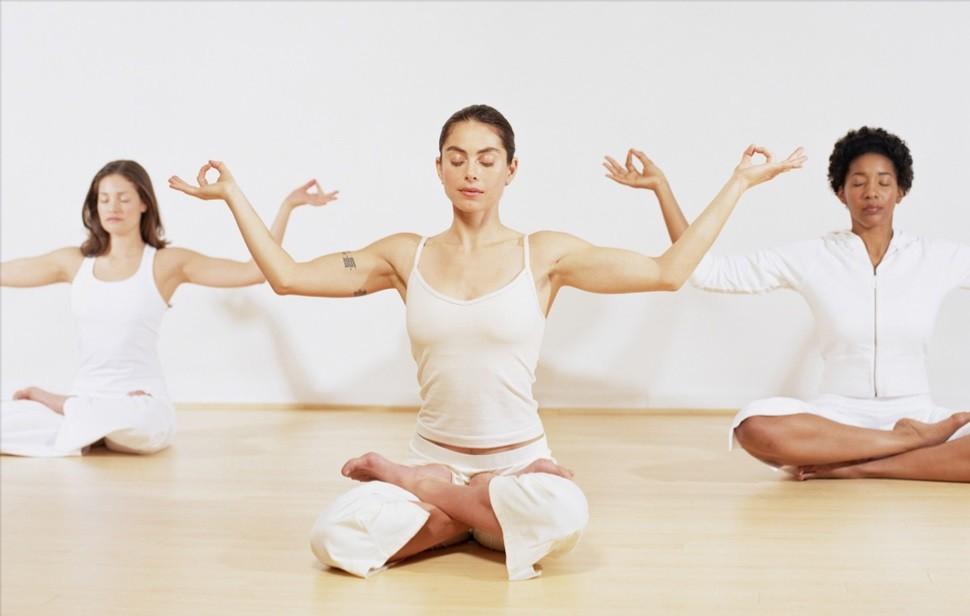 кундалини йога как правильно заниматься