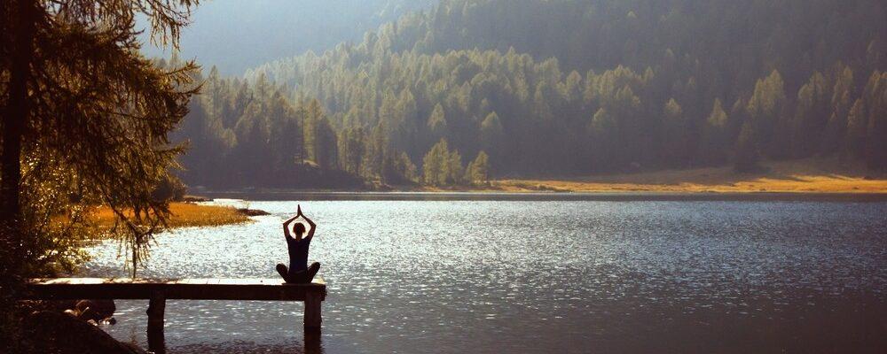 Основы медитации или путь познания себя