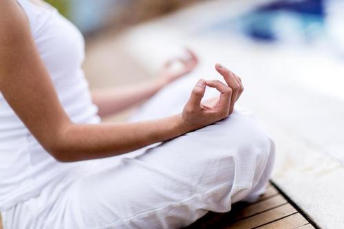 Доступность медитации для каждого
