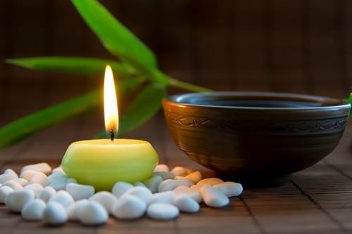 Медитация и полное расслабление