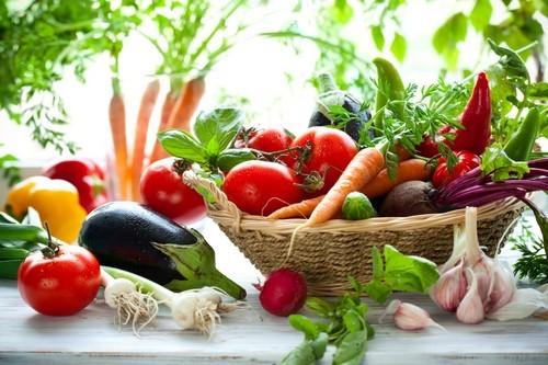 переходим на вегетарианство