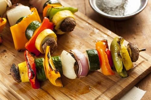 Замена мясных продуктов в рационе