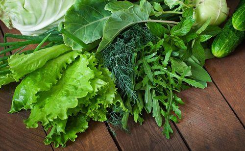 Сыроедение - разновидность вегетарианства