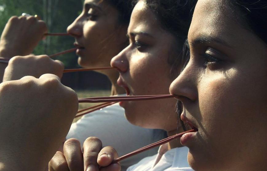 Хатха йога для начинающих - шаткарме