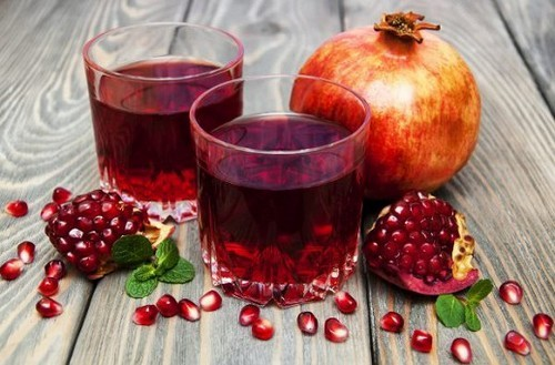 Сок при сахарном диабете