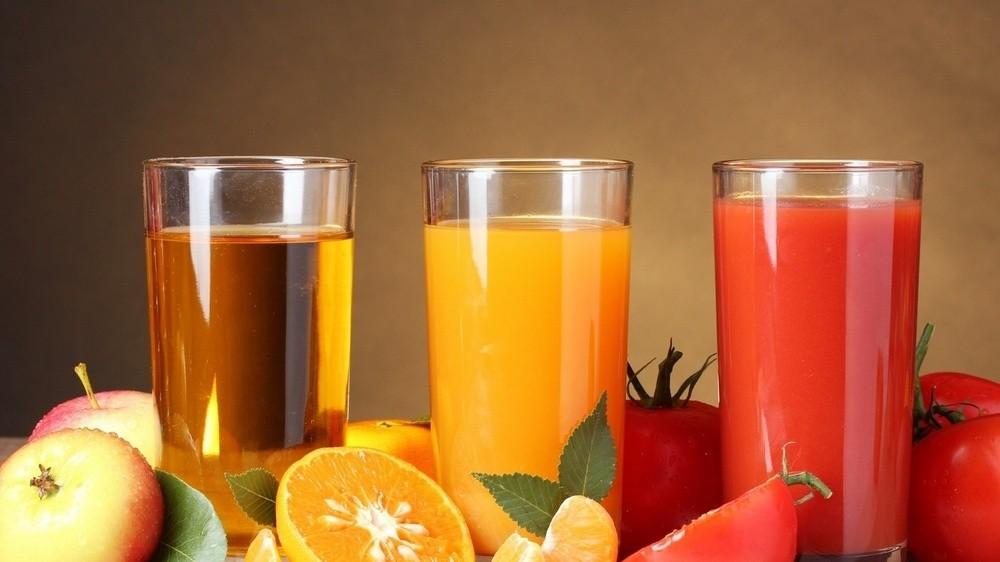 Лечение кисты соками