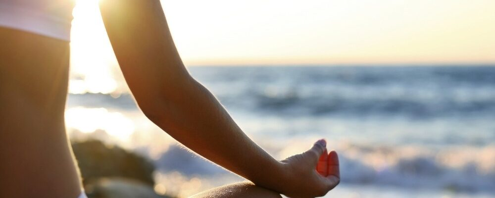 Медитация для тела или лучшее исцеление