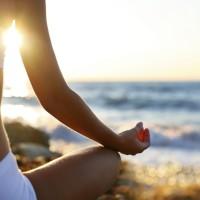 Медитация для тела