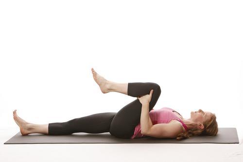 Йога для позвоночника: плавность, постепенность, регулярность