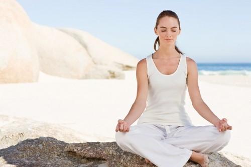 Польза медитации для всего тела