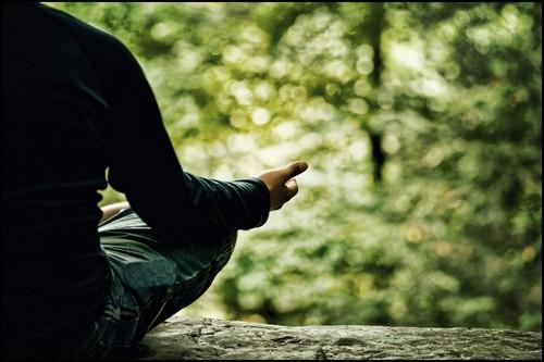 Отрицательное воздействие медитации