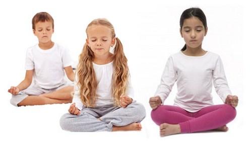 Йога для детей и взрослых в чём разница