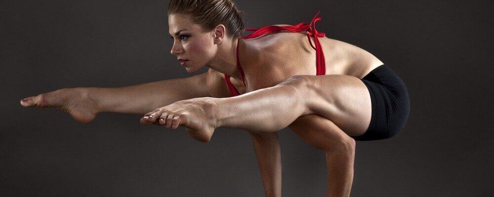 Является ли йога спортом?