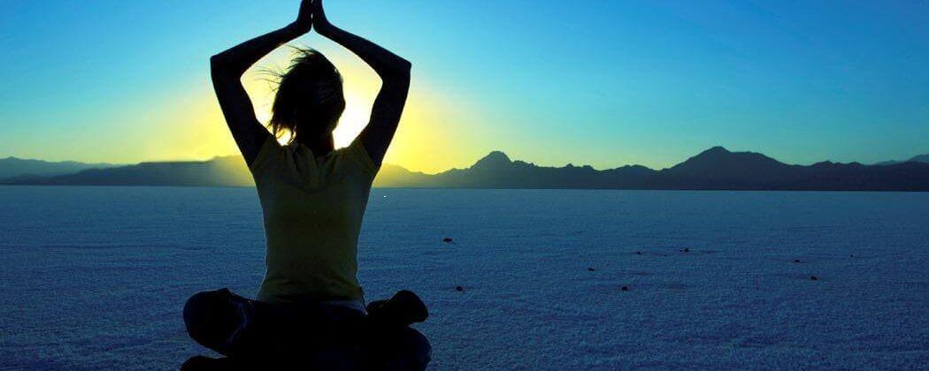 Помогает ли медитация в лечении?